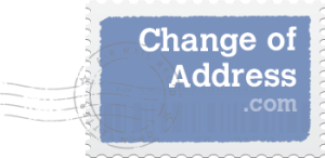 Change of Address (.com) | Moving made easier.